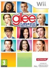 Karaoke Revolution Glee - Wii