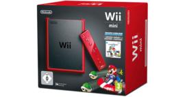 Wii Mini Mario Kart Pack