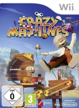 Crazy Machines - Wii