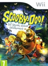 Scooby-Doo en het Spookmoeras - Wii