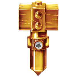 Earth Hammer Trap