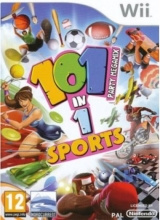 101 in 1 Sports Party Megamix  - Wii