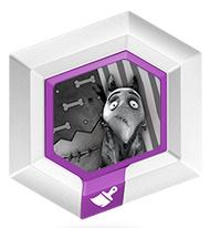 Victor's Experiment - Powerdisc 1.0