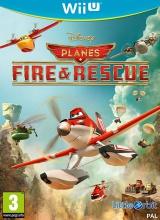 Disney Planes Fire & Rescue - Wii U