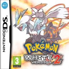 Pokemon White Version 2 - DS