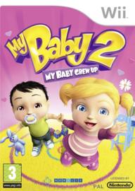 Mijn Baby 2 Mijn Baby Wordt Groot - Wii