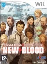 Trauma Center New Blood  - Wii