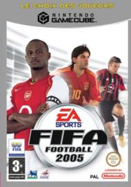 Fifa Football 2005 Players Choice