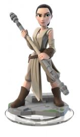 Rey - Disney Infinity 3.0