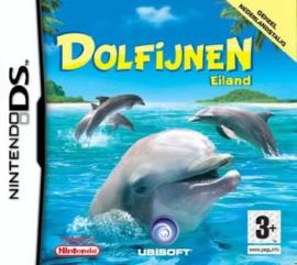 Dolfijnen Eiland - DS