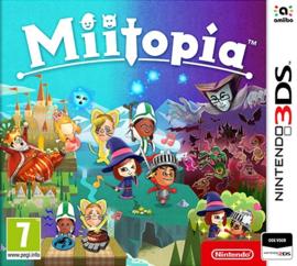 Miitopia - 3DS Nieuw