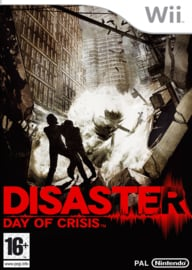 Disaster Day of Crisis - Wii