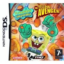 SpongeBob SquarePants Super Wraaknemer - DS