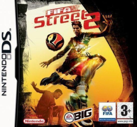 Fifa Street 2 - DS
