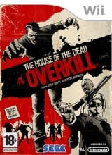 The House of the Dead: Overkill - Wii