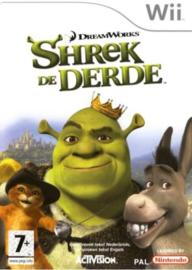 Shrek De Derde - Wii