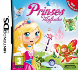 Prinses Melodie - DS