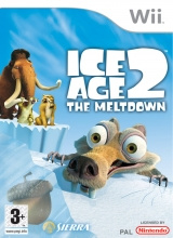 Ice Age 2 The Meltdown - Wii