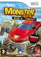 Monster 4x4 World Circuit - Wii