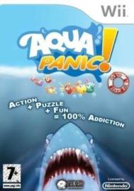 Aqua Panic! - Wii