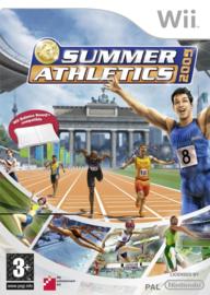 Summer Athletics 2009 - Wii
