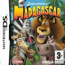 Madagascar - DS