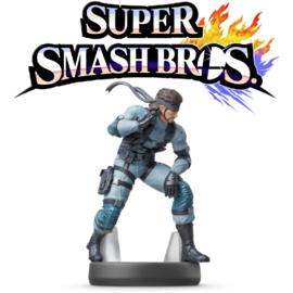 Snake - Super Smash Bros Collectie