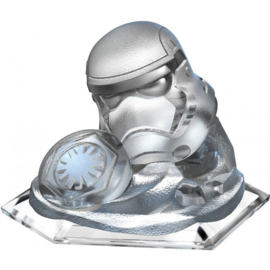 Star Wars The Force Awakens Crystal