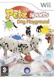 Petz Sports Dog Playground - Wii