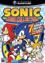 Sonic Mega Collection - GC
