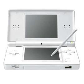 Nintendo DS Lite - Wit