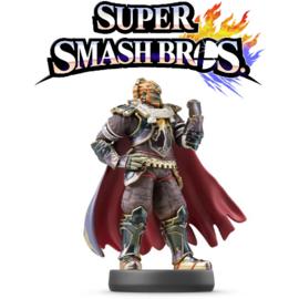 Ganondorf - Super Smash Bros Collectie