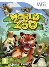 World of Zoo - Wii