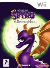 De Legende van Spyro De Eeuwige Nacht - Wii