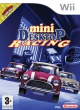 Mini Desktop Racing - Wii