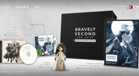 Bravely Second End Layer Deluxe