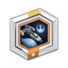 Star Wars: Y-Wing - Powerdisc 3.0