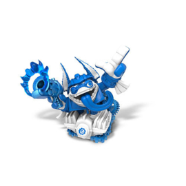 Power Blue Trigger Happy - Superchargers