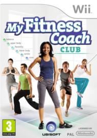 My Fitness Coach Club - Wii