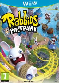 Rabbids Pretpark - Wii U