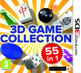 3D Game Collection - 3DS