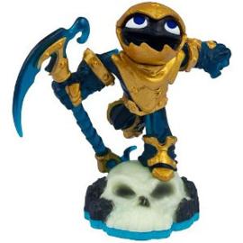 Legendary Lightcore Grim Creeper - Swap Force