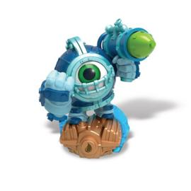 Dive-Clops - Superchargers