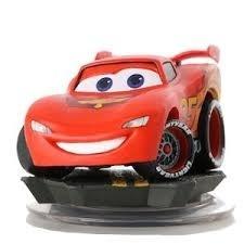 Lightning McQueen - Disney Infinity 1.0
