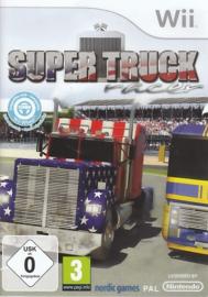 Super Truck Racer - Wii
