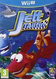 Jett Tailfin - Wii U