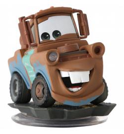 Mater (Takel) - Disney Infinity 1.0