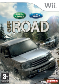 Ford Racing Offroad - Wii