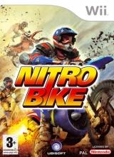 Nitrobike - Wii