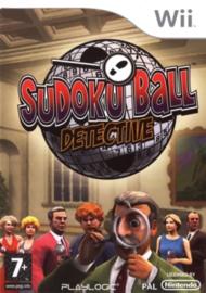 Sudoku Ball Detective - Wii